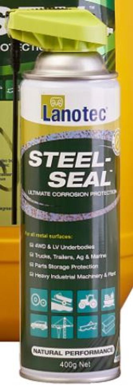 Steel-Seal by Lanotec 400gm