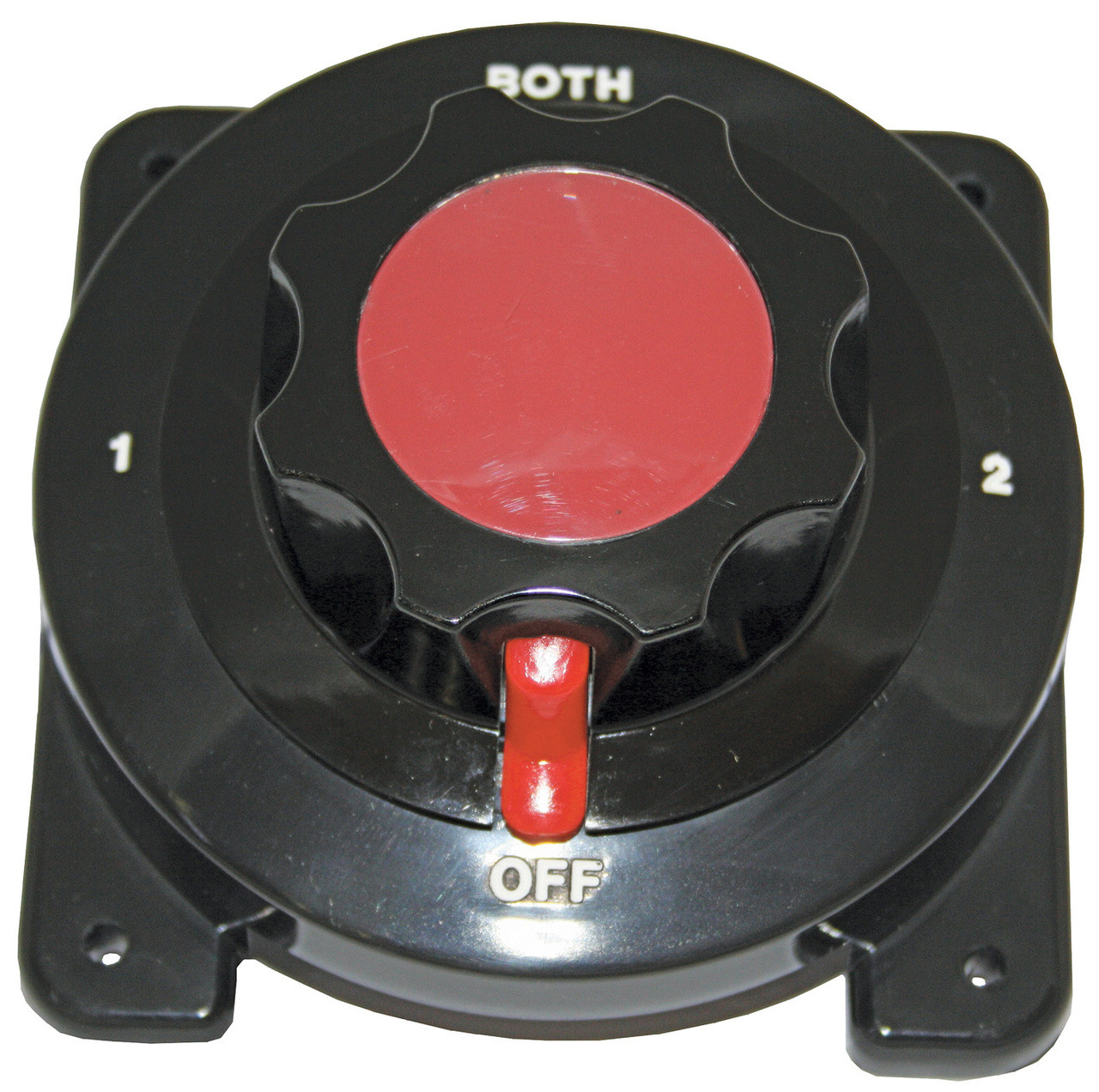 Battery Switch-Heavy Duty