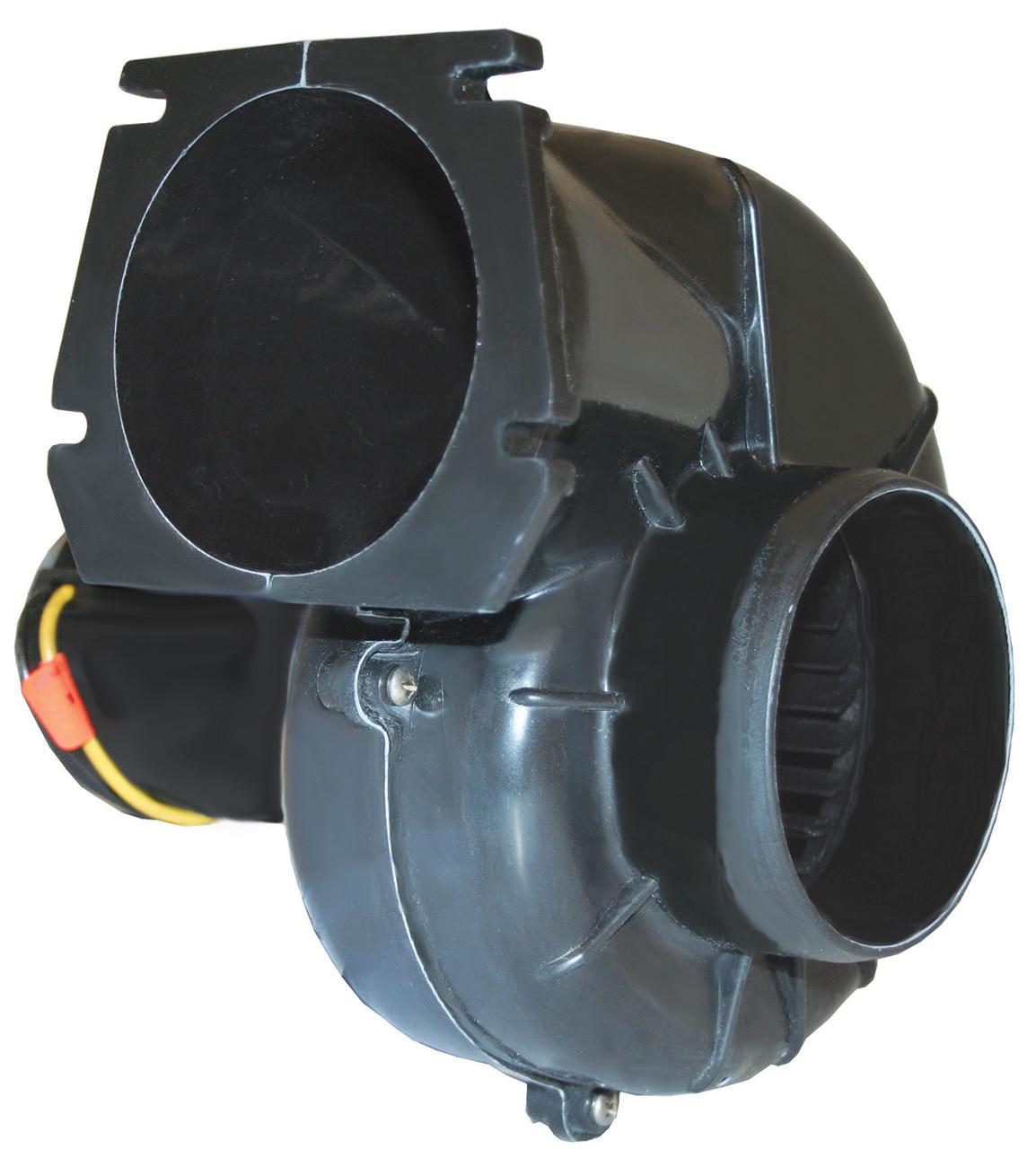 Jabsco Extra Heavy Duty Blower - Flange Mount 12v
