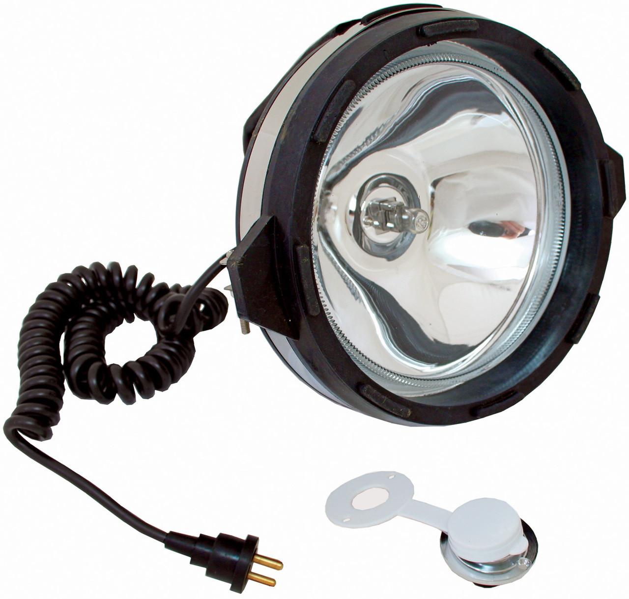 Spotlight Rubber 12v 100W