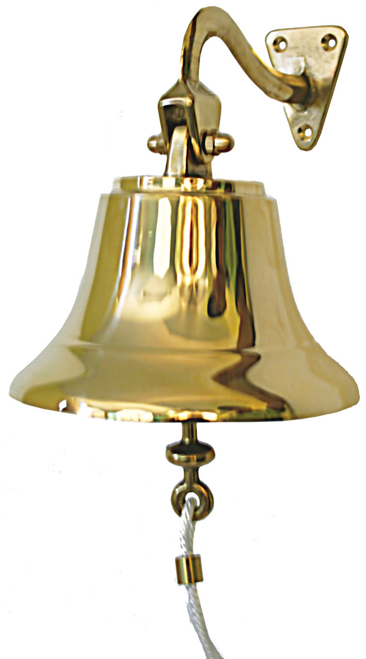 Bronze Bell 150mm