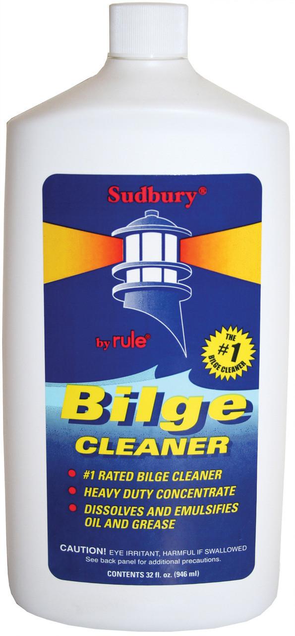 Bilge Cleaner 946ml