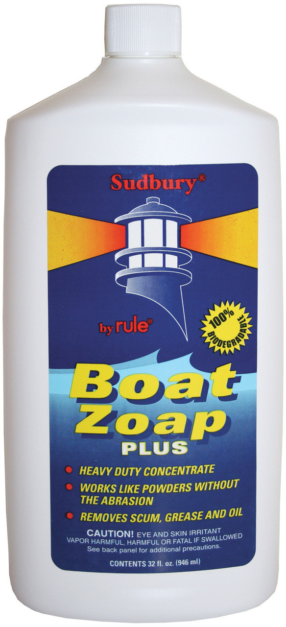 Boat Zoap Plus 3.78litre