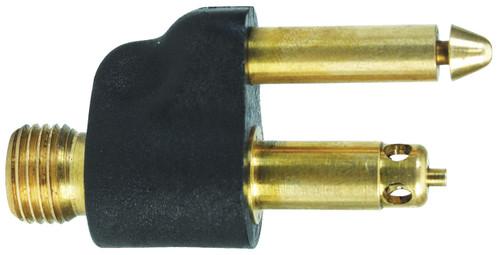 Fuel Fit Brass Merc 98+