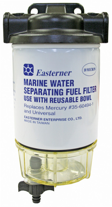 Fuel Filter Kit Comp.Merc