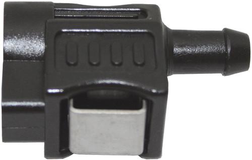 Female PlastConnect Honda
