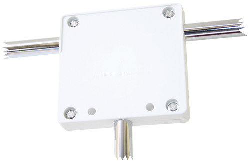 Outboard Pad - Rail Mount