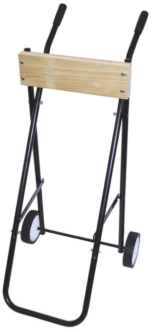 Trolley - O/B Motor 20HP