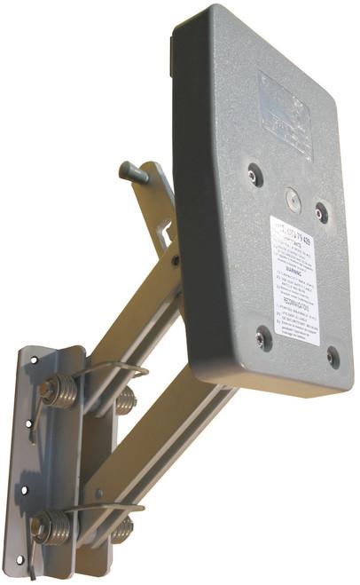 Outboard Bracket - Aluminium