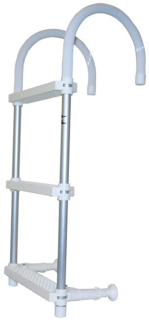 Ladder TREM Alloy 3 Step