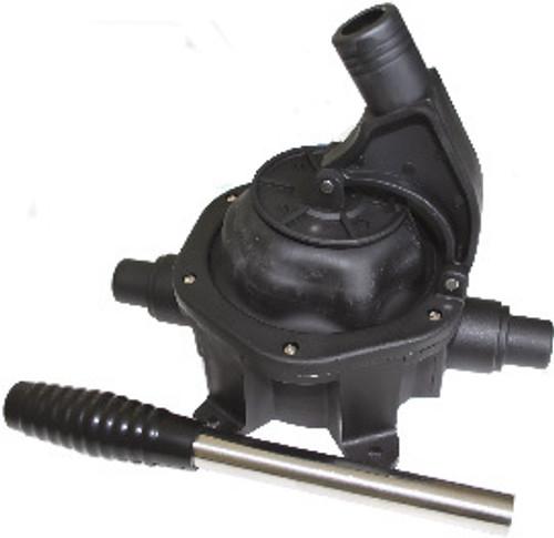 Pump -Manual Bilge 55LPM