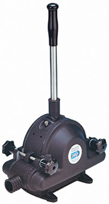 Bilge Pump - Amazon Warrior Manual Pump