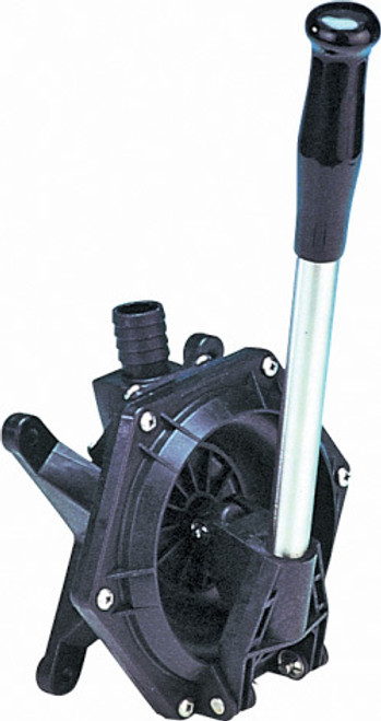 Pump - Amazon Bulkhead Manual Pump