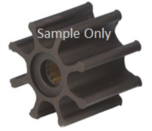 Impeller 13554-0001 Neo