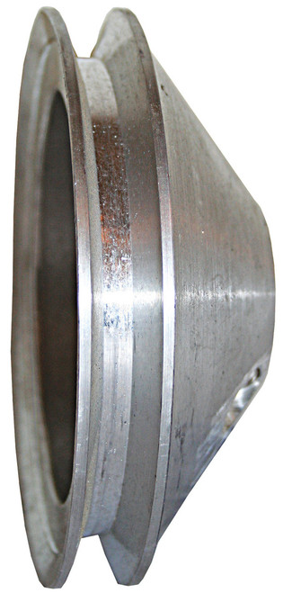Alloy Pulley For Imp.Pump