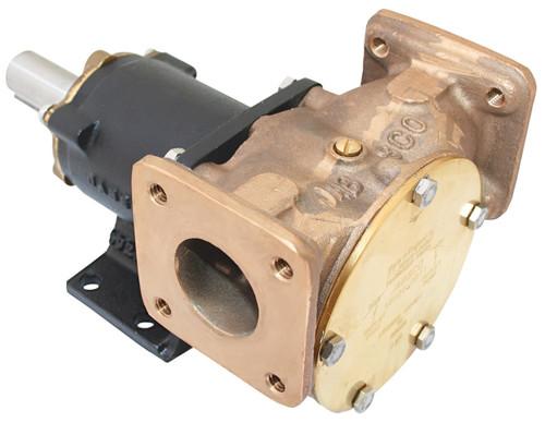 "Pump - Heavy Duty Composite Pump 1 1/2"" Flanged Ports"