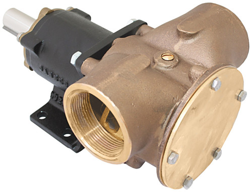 "Pump - Heavy Duty Composite Pump 2"" BSP"