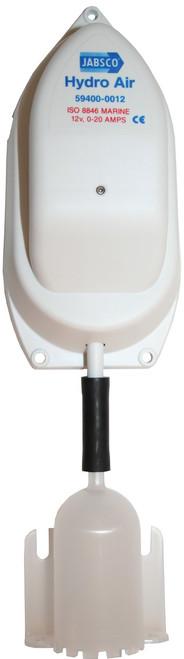 HydroAir Bilge Pump Switch 12v