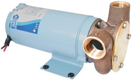Pump - 'Utility-Puppy' Very High Flow Run-Dry 24v
