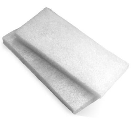 Swobbit Scrub Pads White 2 Pk