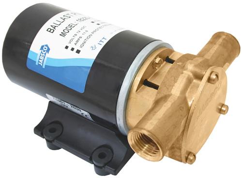 Pump 'Ballast-Puppy' Pump Kit 12v