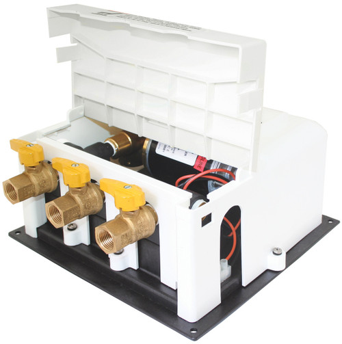 Oil Change System Kit 24v