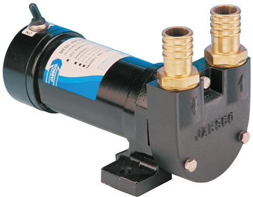 Pump - Fuel Transfer Vane Pump 50Litres 12v