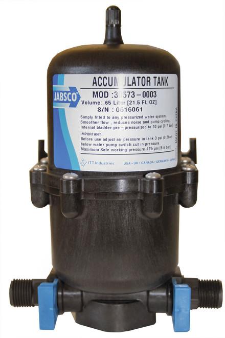 Jabsco Accumulator Tank 0.6L