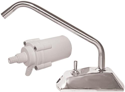 Pump & Faucet Kit 12v