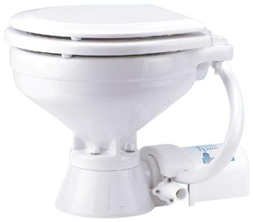 Toilet - Electric Large Bowl 12volt