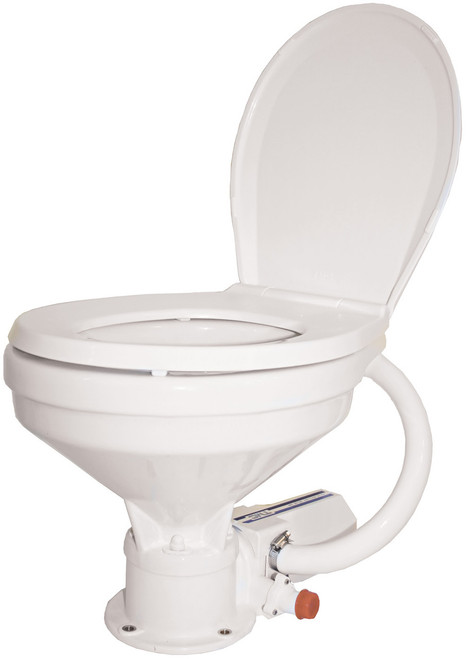 Toilet Large Bowl TMC 24v