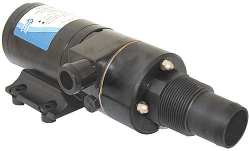 Jabsco Macerator Pump 24v