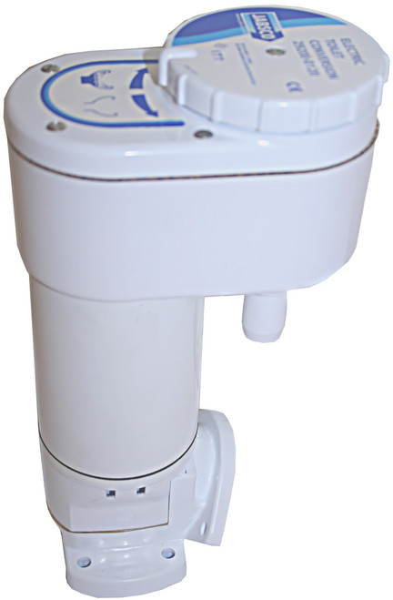 Toilet Pump Converter Upright 12v