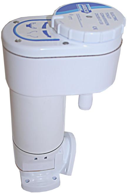 Toilet Pump Converter Upright 24v