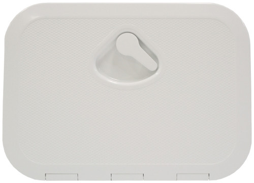 Nuova Rade Hatch - Deluxe 375mm x 275mm White