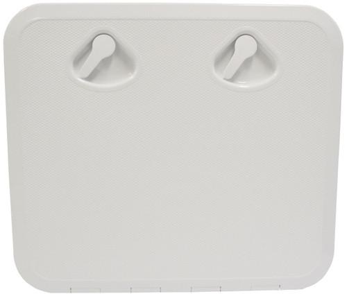 Nuova Rade Hatch -Deluxe 510x460 White