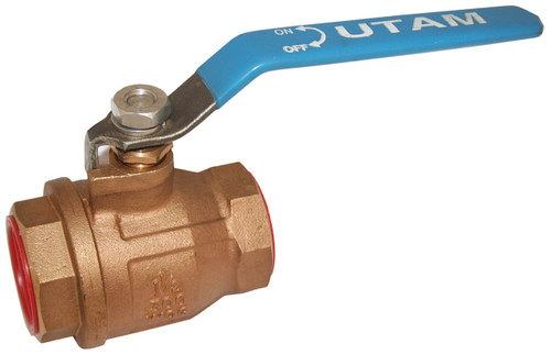 Ball Valve -Bronze 32mm