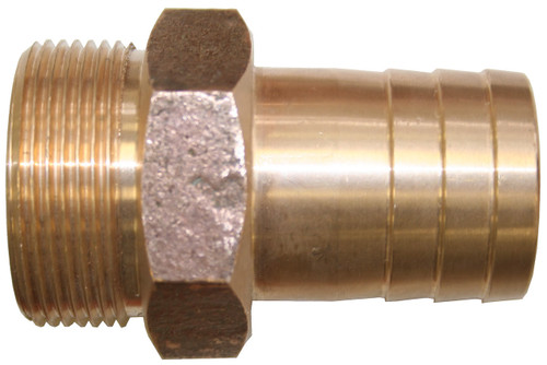 Connector Bronze 50mm