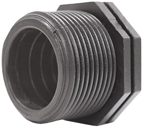Threaded Plug M BSP 1 1/4