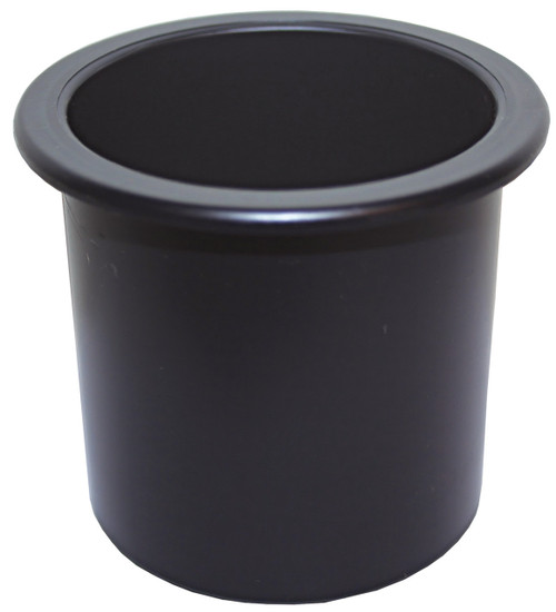 Can Holder -Recess Black