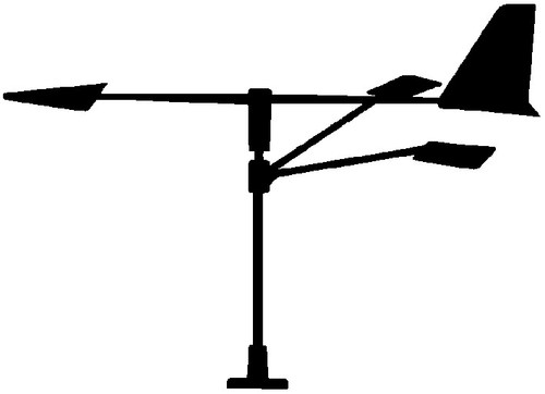 Windicator 200 - Dinghy