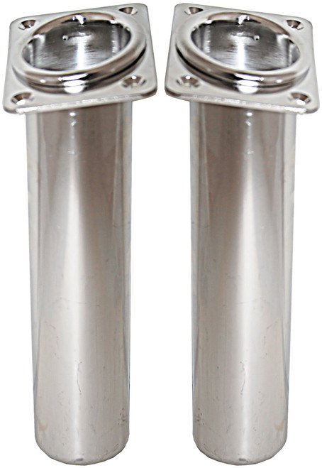 Rod Holder Flush P&S PAIR