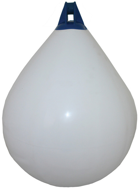 Fender/Buoy Wht 350x480mm
