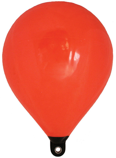 Buoy Red/Blk 850 x 1.05m