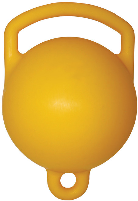 Marker Buoy - 200mm with Lug & Handle