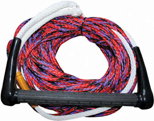 Ski Rope -Single Handle 'Deluxe'
