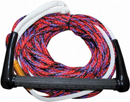 Ski Rope -Single Handle 'Deluxe'