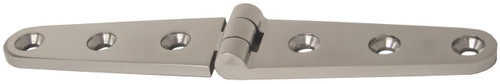 Hinges Strap 316 SS 154mm