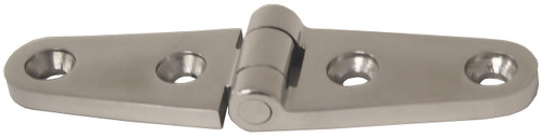 Hinges Strap 316 SS 102mm