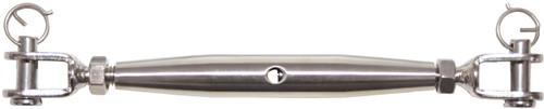 Rigging Screw F+F SS 12mm